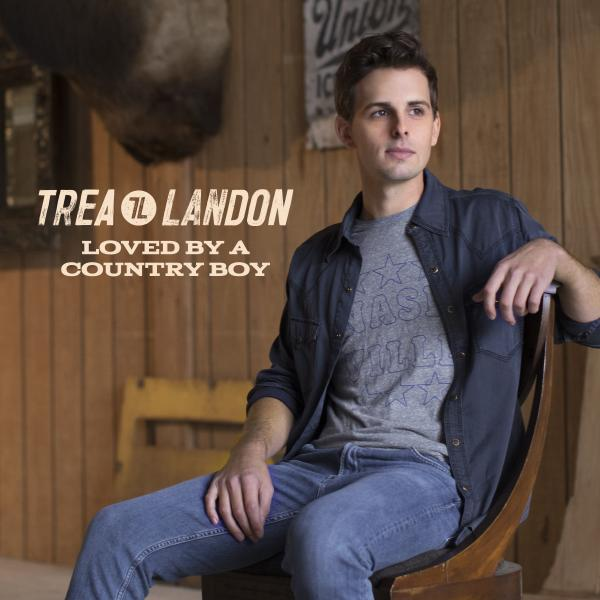 Trea Landon Official Website