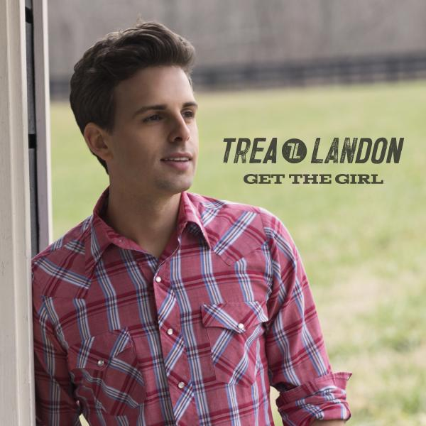 Trea Landon Official Website