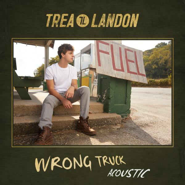 Wrong Truck Acoustic